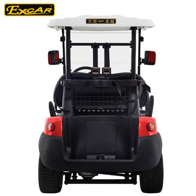 Electric Golf Buggy Unique USA Key Golf Course Golf Cart Buggy/Trojan Battery