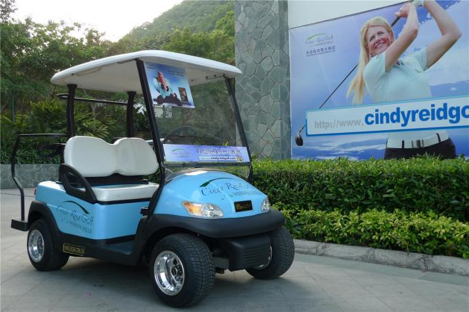 Dongguan Excellence Golf & Sightseeing Car Co. Ltd