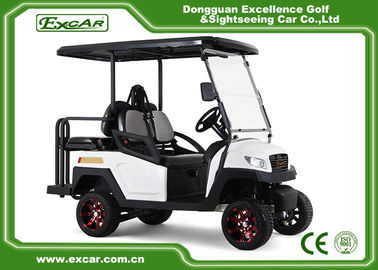 China Electric Golf Carts With Trojan Battery supplier