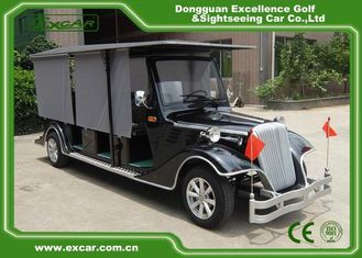 China 40KM  / H Speed Electric Classic Cars supplier