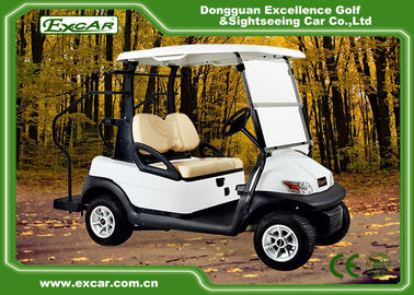 China Excar 48V Trojan Batteries Electric Golf Carts 20A Off Board Charger supplier