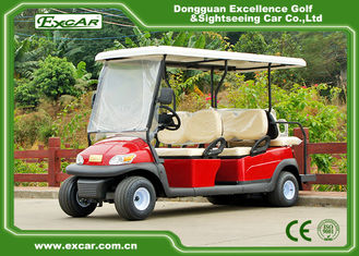 China Steel Framework Electrical Golf Carts Club Car 350A Controller Fuel Typee supplier