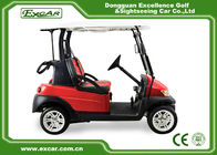 China Electric Golf Buggy Unique USA Key Golf Course Golf Cart Buggy/Trojan Battery factory