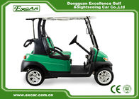 China Spring Front Suspension Golf Club Car Green Mini Battery Operated factory