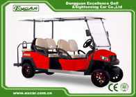 China 350A Controller Electric Golf Carts Buggy 48 Voltage With CE Certificated factory