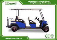 China USA Controlller Electric Powered Golf Carts Trojan Battery With ISO Certificated factory