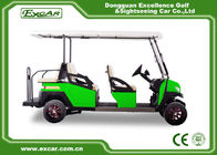 Electric Golf Club Cart 48 Voltage USA Trojan Battery PC Windshield