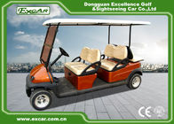 China 6 Person Used Electric Golf Carts Aluminum Used Club Car Electric Golf Cart factory