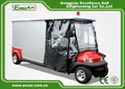 China Hospital Electric Ambulance Car For 2 Person 20% Climbling Capacity factory