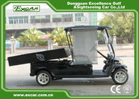 China A1H2 Food And Beverage Cart 25% Climbing Capacity CE Certificated factory
