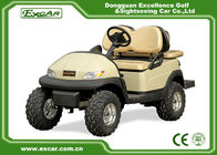 Battery Powered Utility Vehicles / Electric Utility Carts 350A USA Curties Controller
