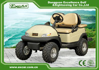 Environmental Electric Utility Golf Carts with 48V Trojan battery 6*8V