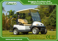 China Battery Powered Club Car Golf Carts Curtis Controller 48V 275A For Sightseeing factory