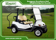 China Powerful Electric Golf Club Car 2 Seater With ADC Motor 48V 3KW factory