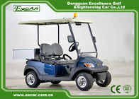 EXCAR 48V Electric Golf Cart Utility Vehicles Italy Graziano Axle