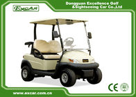 KDS 72V AC Motor Multi Passenger Electric Golf Buggy 48v Trojan Battery