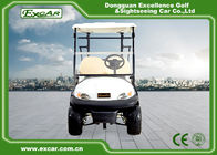 CE Comfortable Used Custom Golf Carts / Golf Buggies With Trojan Battery