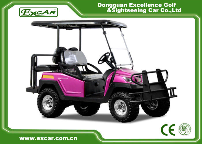 350a Electric Off Road Golf Cart With Usa Trojan Battery Ed Fashion Style