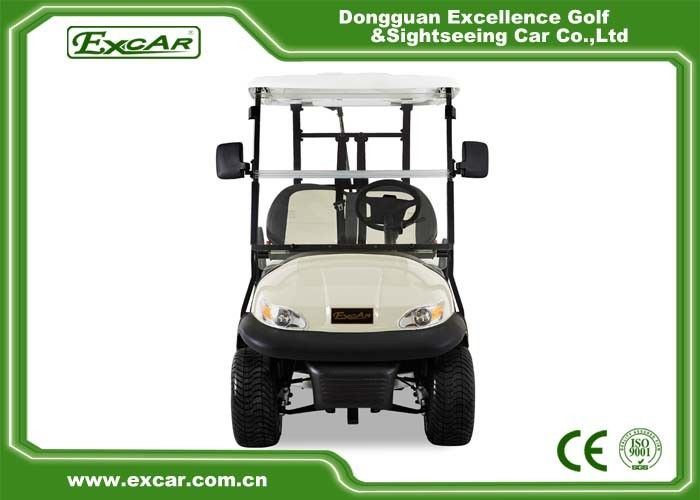 Street Legal Electric Carts >> Street Legal Small Custom Electric Golf Carts For 2 Person